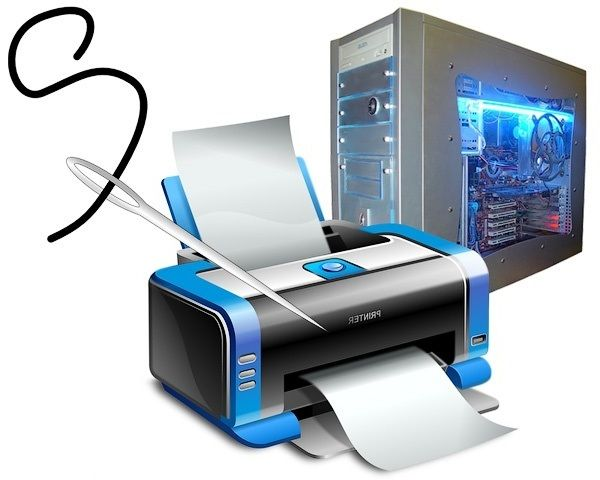 essay on computer printer They are the most common type of computer printer used by colours can be achieved with special papers and different temperatures and heating rates for.